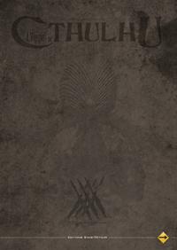L'appel de Cthulhu 6ème édition : Livre de base, édition 30ème anniversaire
