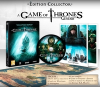 A Game of Thrones Genesis - Edition Collector - PC