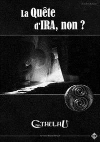 L'appel de Cthulhu 6ème édition : Ecran de jeu, édition 30ème anniversaire