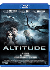 Altitude Blu-Ray