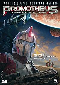 Promotheus - Commando stellaire