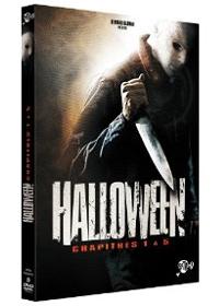 Halloween, la nuit des masques : Halloween - La saga : Les Films 1 à 5