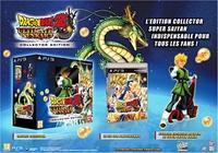 Dragon Ball Z : Ultimate Tenkaichi - Edition Collector - PS3