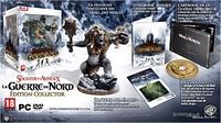 Le Seigneur des Anneaux : La Guerre du Nord - Edition Collector - XBOX 360