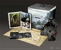 The Elder Scrolls V : Skyrim - Edition Collector - XBOX 360