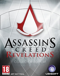 Assassin's Creed : Revelations - Edition Collector - PS3