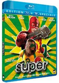 Super Blu-ray