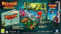 Rayman Origins - Edition Collector - PS3