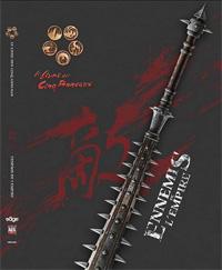 Le livre des Cinq Anneaux 4ème édition : Ennemis de l'Empire