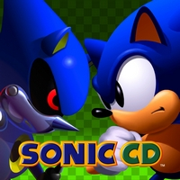 Sonic CD - PSN