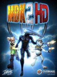MDK 2 HD - PC