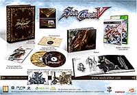 SoulCalibur V - Edition Collector - PS3