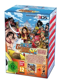 One Piece Unlimited Cruise SP - Edition Exclusive - 3DS