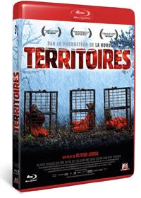 Territoires Blu-Ray