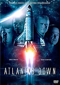 Atlantis Down Blu-Ray