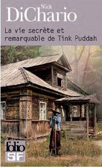 Aventures de Tink Puddah