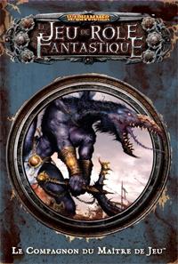 Warhammer RPG, 3ème édition : Compagnon du bestiaire