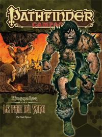 Pathfinder : Kingmaker 04 : Le prix du sang