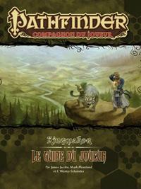 Pathfinder : Le guide du joueur de Kingmaker