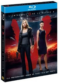 V, saison 2 - 2 - Blu-ray Disc