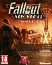 Fallout : New Vegas - Edition Ultime - PS3