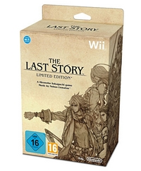 The Last Story - Edition Collector - WII