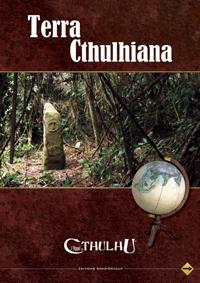 L'appel de Cthulhu 6ème édition : Terra Cthulhiana