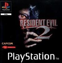Resident Evil 2 - Dual Shock Ver. - PSN