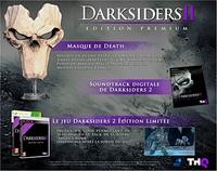 Darksiders II - Edition Premium - PS3