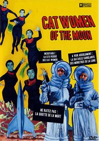 Cat-Women of the Moon : Cat-Women  of the Moon