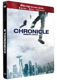 Chronicle Version longue - Edition limitée - Blu-ray