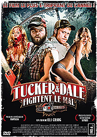 Tucker & Dale fightent le mal : Tucker et Dale fightent le mal