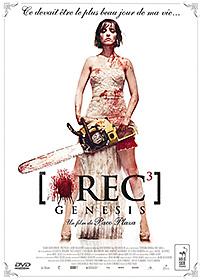 [REC] Génesis : REC 3 Genesis - DVD