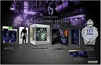 Resident Evil 6 - Edition Collector - XBOX 360