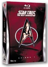 Star Trek Next Generation : Star Trek - La nouvelle génération - Saison 1