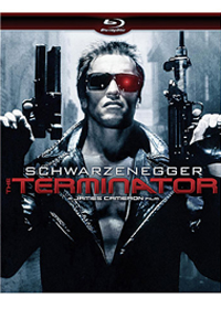 Terminator - Blu-Ray - Edition Boitier Métal Limitée
