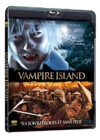 Vampire Island Blu-ray
