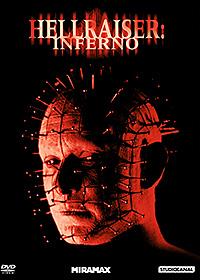 Hellraiser V : Hellraiser - Inferno