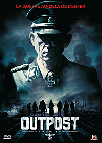 Outpost : Black Sun Blu-ray