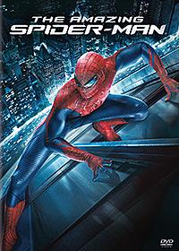 The Amazing Spider-Man : Amazing Spider-Man