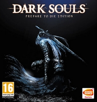 Dark Souls - Prepare to Die Edition - XBOX 360