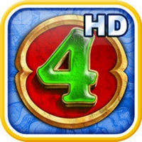 4 Elements HD - PSN