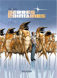 Terres lointaines, tome 5