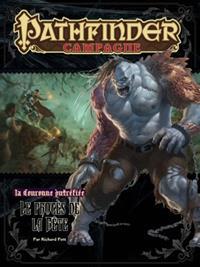 Pathfinder : La couronne putréfiée 2 : Le procès de la Bête