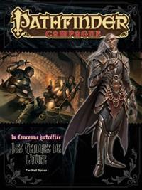 Pathfinder : La couronne putréfiée 5 : les cendres de l'aube