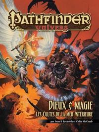 Pathfinder : Dieux & Magie - Les cultes de la Mer Intérieure