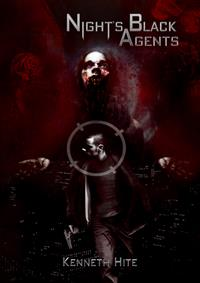 Night's Black Agents : Livre de base