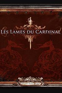 Les Lames du Cardinal : Coffret Pourpre
