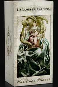Les Lames du Cardinal : Tarot des Ombres