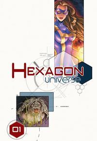 Hexagon Universe : Livre de base